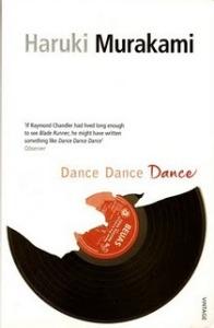 Dance Dance Dance Haruki Murakami