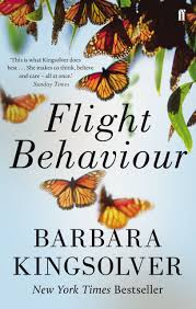 Flight Behaviour Barbara Kingsolver