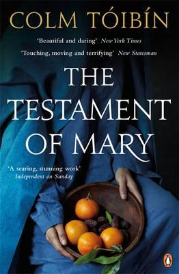 book testimonials the actual testament of mary