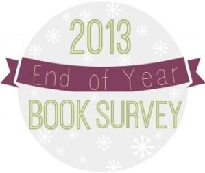 2013 book survey
