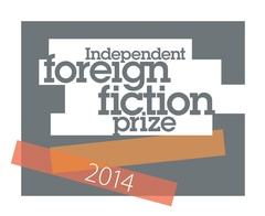 Independent Foreign Fiction Prize 2014