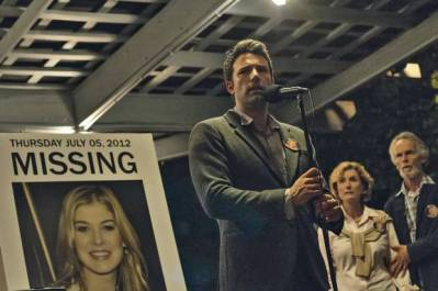 Gone Girl film
