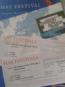 Hay Festival IFFP