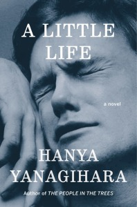 A Little Life US cover