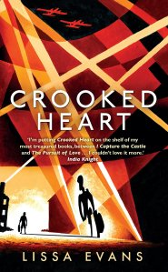 Crooked Heart Lissa Evans