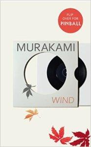 Wind Pinball Haruki Murakami