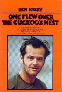 One Flew Over the Cuckoo's Nest Ken Kesey