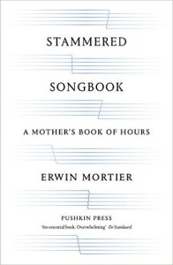 Stammered Songbook Erwin Mortier