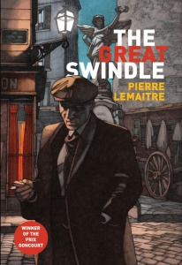 The Great Swindle Pierre Lemaitre