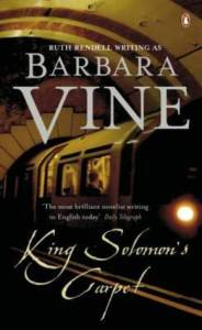 King Solomon's Carpet Barbara Vine London Book Review