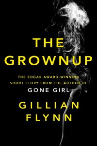 The Grown Up Gillian Flynn Book Review