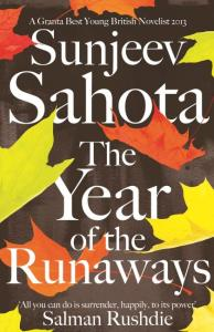 The Year Of The Runaways Sunjeev Sahota