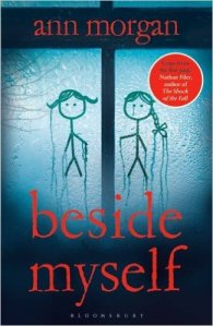 Beside Myself Ann Morgan Twins Book Review
