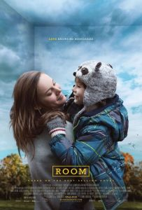 Room 2015 film poster