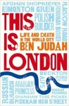 This is London Ben Judah