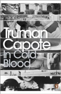 In Cold Blood Truman Capote Holcomb Kansas Non Fiction Crime