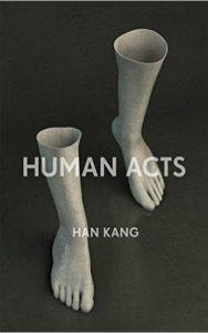 Human Acts Han Kang