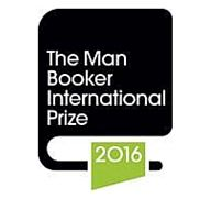 Man Booker International Prize 2016