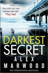 The Darkest Secret Alex Marwood