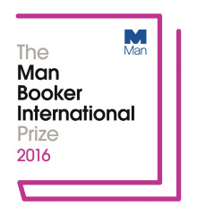The Man Booker International Prize 2016
