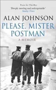 Please Mister Postman Alan Johnson
