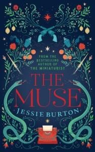 The Muse Jessie Burton