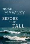 Before The Fall Noah Hawley