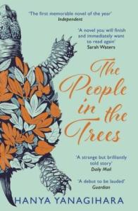 The People in the Trees Hanya Yanagihara