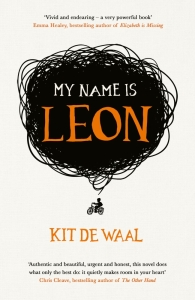 My Name is Leon Kit de Waal