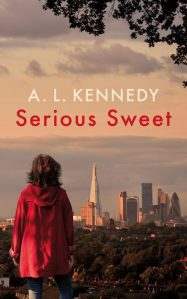 Serious Sweet A. L. Kennedy