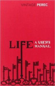 Life A User's Manual Georges Perec