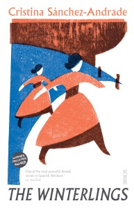 The Winterlings Cristina Sanchez-Andrade