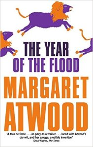The Year of the Flood Margaret Atwood