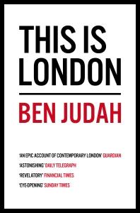 This is London Ben Judah