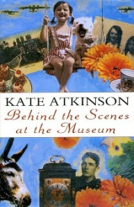 Behind the Scenes at the Museum Kate Atkinson