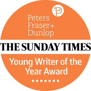 Sunday Times Young Writer