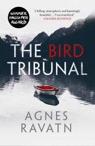 The Bird Tribunal Agnes Ravatn