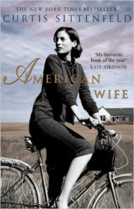 American Wife Curtis Sittenfeld