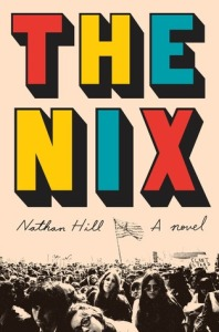 The Nix Nathan Hill