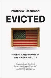 Evicted Matthew Desmond