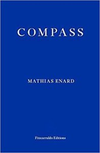 Compass Mathias Enard