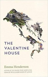 The Valentine House Emma Henderson