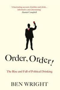 Order, Order! Ben Wright