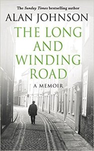 The Long and Winding Road Alan Johnson