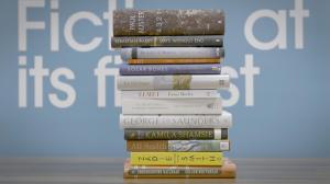 Man Booker Prize 2017 Longlist