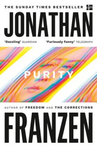 Purity Jonathan Franzen