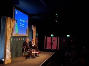 Henry Marsh Edinburgh Book Festival