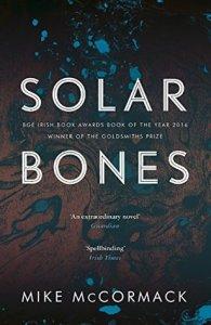 Solar Bones Mike McCormack