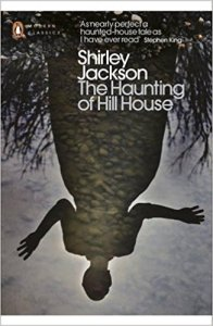 The Haunting of Hill House Shirley Jackson