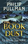 La Belle Sauvage Philip Pullman